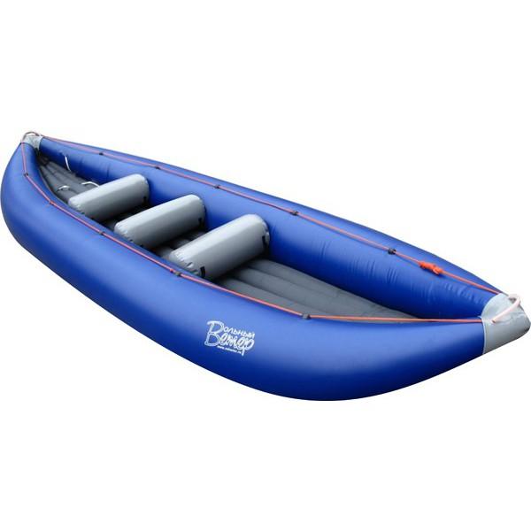 Экспедиционная лодка Пионер 500