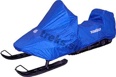 Транспортировочный чехол для снегохода Тайга