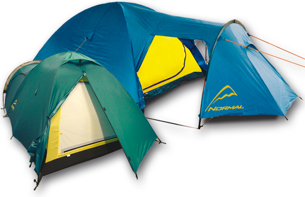 палатка normal трубадур